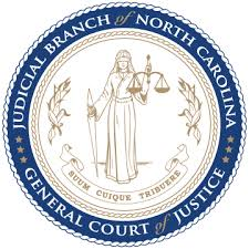 Link to North Carolina Courts System Website